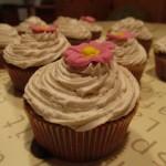Cupcake ciocco-caffè
