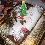 Tronchetto di Natale…