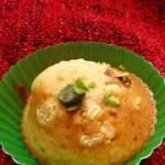 Muffin all' albicocca
