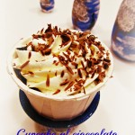 Cupcake al cioccolato gluten free