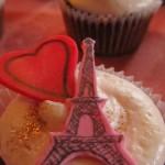 Red Velvet cupcake gluten free
