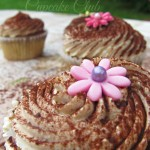 Cupcake moka senza lattosio