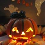 Dita di Halloween…