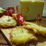 Tortei di patate, un classico per #noicheesiamo