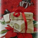 Regali di Natale: Torrone homemade