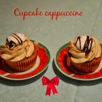 Cupcake al cappuccino senza lattosio