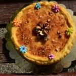 Cheesecake Pralinato