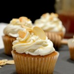 Cupcake al miele senza lattosio
