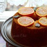 Fluffosa all'arancia