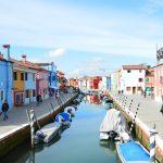 Un week end a Venezia….